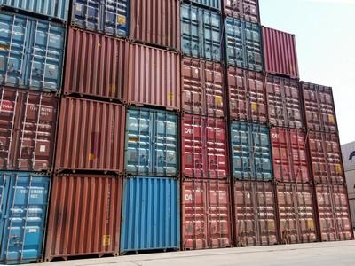 Царинење Владивосток Увоз и извоз Владивосток - Спецификации на контејнерите | Контејнер | Товарен транспорт | Логистика