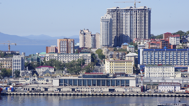 Customs Clearance Vladivostok Import and Export Vladivostok - Customs Clearance in Vladivostok | Company Services