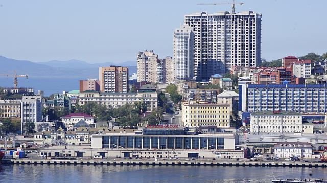 Tollivormistus Vladivostoki import ja eksport Vladivostok - tollivormistus Vladivostokis Ettevõtte teenused