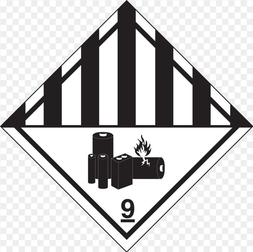 Kelas bahaya -9