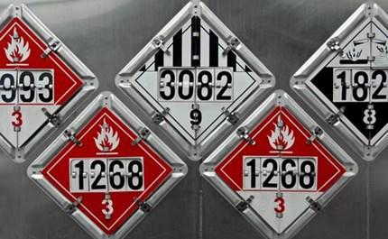 ウラジオストクの通関手続きウラジオストク-危険物の輸送| 危険物| 貨物輸送| 物流